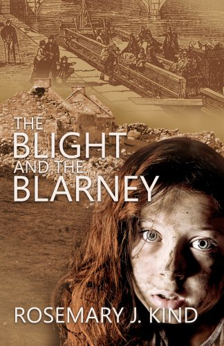 The Blight and the Blarney